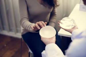 Image used to illustrate blog Breast Augmentation FAQ